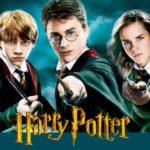 <harry potter>
