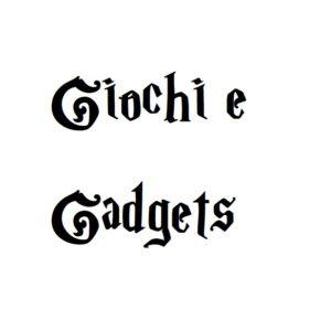 Gadgets e Giochi