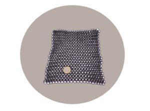Anelli piatti rivetto a cuneo (FWR)