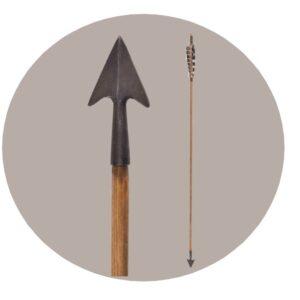 Frecce